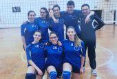 Il Volley Giovanile Massa è campione provinciale