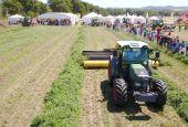 Al via la kermesse dell'agricoltura 4.0