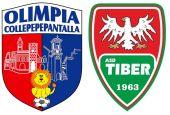 Calcio: accordo tra CollepepePantalla e Tiber
