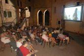 A Todi riparte il cinema itinerante