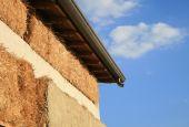 Gran tour delle case di paglia in Umbria