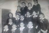 Fare la maestra a Castelrinaldi negli anni '50