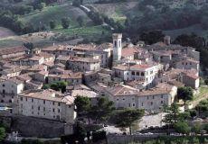 Notte Romantica a Massa e Monte Castello