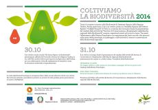 La biodiversità dell'Umbria trova casa a Todi