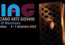 """159 partecipanti al """"Premio Creatività Città di Marsciano"""""""