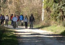 """Video della prima escursione """"Intorno a Todi"""""""