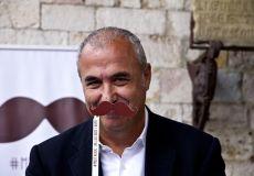 Eurochocolate: #Mustachoc, da leccarsi i baffi
