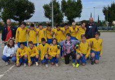Giovanili Nestor: 15 squadre e 200 ragazzi