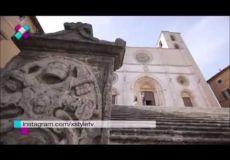 Todi e Todini in vetrina su Canale 5