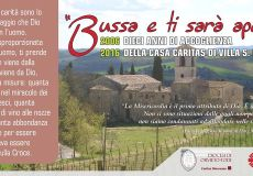 I 10 anni della Comunità Caritas di Villa San Faustino