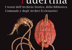 """Todi: apre la mostra """"Mirabilia Tudertina"""""""