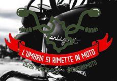 L'Umbria si rimette in moto