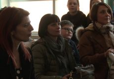 Scuola senza zaino a Massa Martanta – video