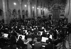 Gran Concerto di Natale in Duomo a Todi
