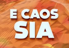 A Pantalla è stato creato il… CAOS!