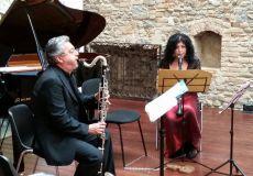 Musica all'Opera al Sodalizio di San Martino
