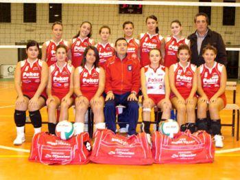 Massa Volley: lo sport e la solidarietà