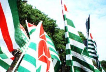 Consiglio regionale della Cisl a Todi