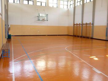 Doccia light nelle palestre scolastiche della provincia for Costo della palestra giungla