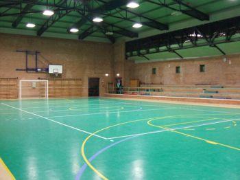 Sport e periferie: in Umbria finanziati 7 interventi