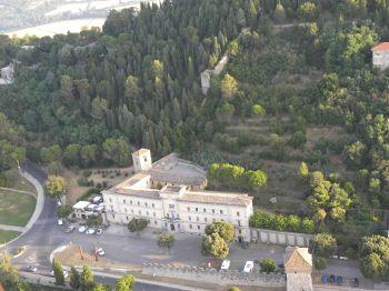 Le scuole di Todi riaprono più sicure grazie all'Etab