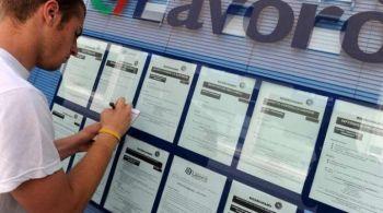 Tasso di disoccupazione in Umbria al 9,6%