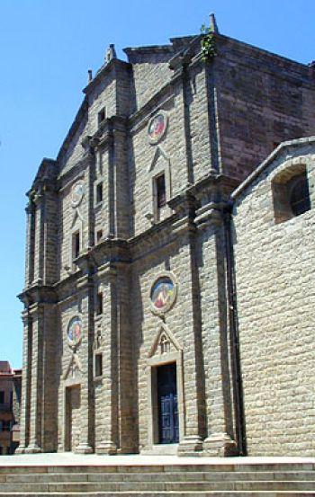 Don Carlo Urru, un tuderte verso la Canonizzazione