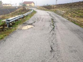 Lavori sulle strade per 3,6 milioni di euro