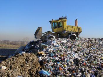Umbria: gestione dei rifiuti fallimentare