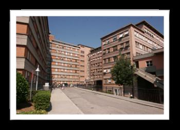 Cura del diabete mellito di tipo 2 all'ospedale di Terni