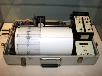 Forte scossa di terremoto in Umbria