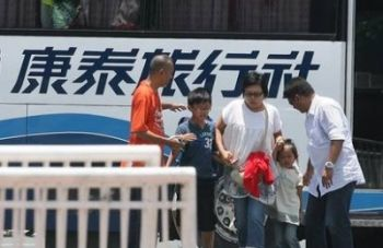 """Turismo """"cinese"""": è giallo"""