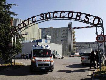 """Il """"codice rosa"""" all'ospedale di Perugia"""