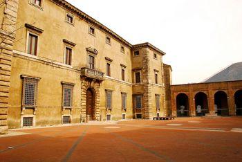 Summit dei Borghi d'Italia a Palazzo Cesi