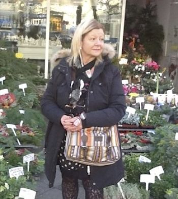 Angelantoni fiduciaria della condotta Slow Food