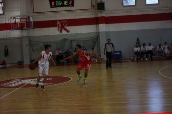 "Sabato la ""prima"" del Basket Todi"