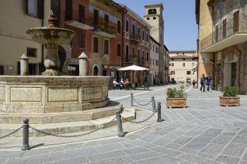 I Borghi più belli dell'Umbria si vedono a Deruta