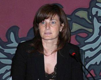 Donatella Porzi resta presidente del Consiglio regionale