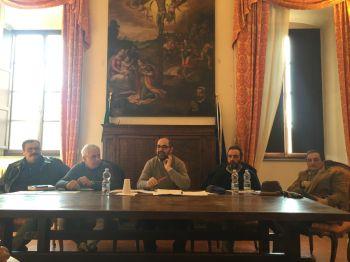 Todi, l'Amministrazione comunale traccia il bilancio del 2015