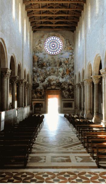 Concerto del Coro di Madre Speranza a Todi