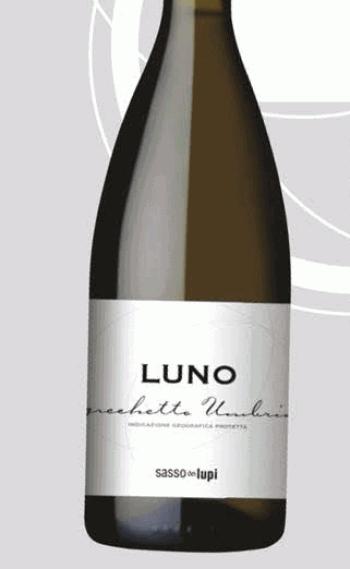 """La Sasso dei Lupi lancia """"Luno"""""""