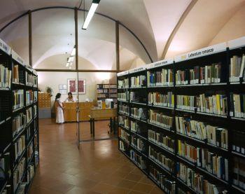 Todi: letture fantasy in biblioteca