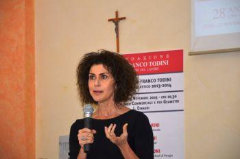 """Trentennale Borse """"Franco Todini"""" con Amato e Visco"""