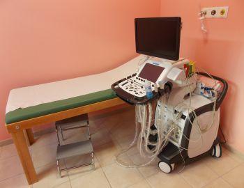 Ospedale Pantalla: inaugurato il CRES