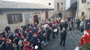 Gran Concerto di Capodanno a Massa Martana