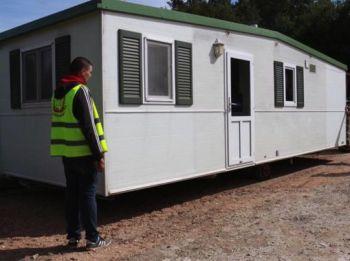 Casette per i terremotati: quante ne servono?
