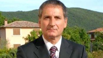 Giampiero Lattanzi presidente della Provincia di Terni