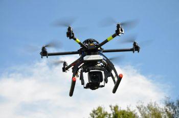 Una scuola per piloti di droni in Umbria