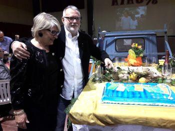 Festa di compleanno per Alvaro Angeleri