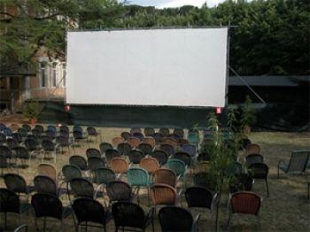 Cinema: a San Venanzo si paga la metà